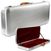 Estuche Gibson Aluminium Case para Les Paul - NUEVO