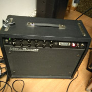Mesa Boogie F50 // CAMBIOS