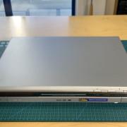 Grabador DVD Sony RDR-HX925