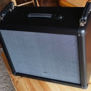 Pantalla 1x12 CELESTION HERITAGE G12H-75 8 Ohm (MADE IN ENGLAND)