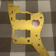 Pickguard en aluminio para Fender Jazzmaster - Envío Incluido