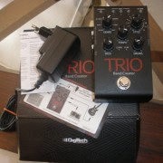 trio band creator digitech