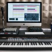 Curso producción musical y composición