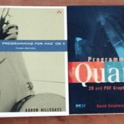 Libros de programación y audio en perfecto estado