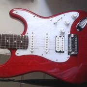 Stratocaster Cort