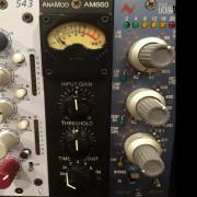Anamod 660 serie 500