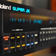 Roland MKS 70 super sinte analógico + programador PG800