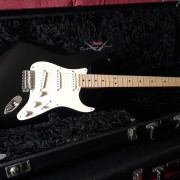 STRATOCASTER ERIC CLAPTON CUSTOM SHOP.