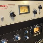 Universal Audio 1176 (compresor)