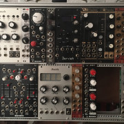 Varios modulos Eurorack