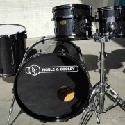 **** BATERIA EXCLUSIVA NOBLE &COOLEY ****