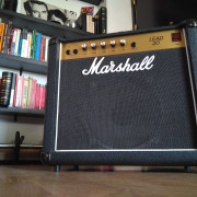 Amplificador Marshall Lead 20