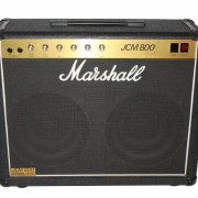 O cambio Marshall JCM 800 50w (mod.4104)