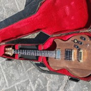 GIBSON L-6 S 1976