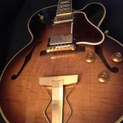 Gibson ES275 Figured Montreux Burst Custom Shop