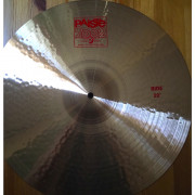 PAISTE 2002 RIDE 20. Impecable!!
