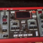 CLAVIA NORD ELECTRO 5D (RESERVADO)