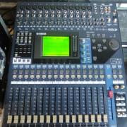 Yamaha 01V96,V2+ada 8000+previo sm pro