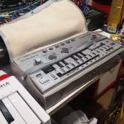 Roland TB303 (con Kit CV/Gate/Freq/ACC/Slide)