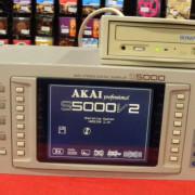 AKAI S 5000