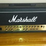 MARSHALL JCM 2000 TSL 60W + PANTALLA PEAVY 412