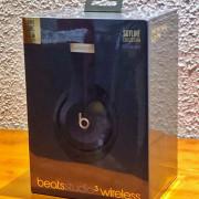 Auriculares Beats Studio3 Wireless NUEVOS Y PRECINTADOS