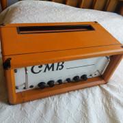 CMB años 70 (100w a válvulas)