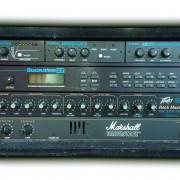 Alesis; Micro Limiter, Micro Gate, Micro Enharcer. Rack 1U - 1991
