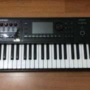 Roland FA-06 (Rolando busca hogar)