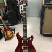 Paul Reed Smith PRS Custom 24 1991 Black Cherry