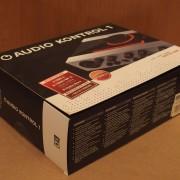 Interface USB Native Instruments Audio Kontrol 1