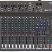 Mesa mezclas Yamaha mx 12/4