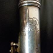 flauta Emerwson