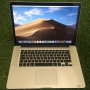 Apple MacBook Pro Retina 11.5, 15,4″, I7 2,5 Ghz, 16 Gb, SSD 512