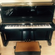 Piano de pared Kawai BS-2A