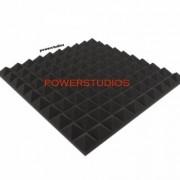 """Promoción `50 paneles akustik pyramid, 4cm elegante y alta calidad.¡Nuevos """" en Stock ! envío incluido"""