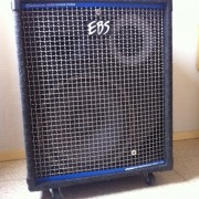 EBS AC-311 Active cabinet 350 W