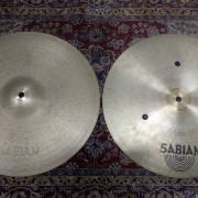Sabian FLAT HATS