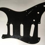 Golpeador Fender de los 70