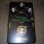 artec vintage phaser shifter