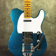 Fender Telcaster elic Limited Edition Twisted Tele Reic 2017