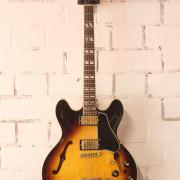 Gibson es 345 '78