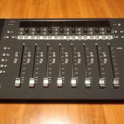 Avid Artist Mix y Mc Control Euphonix
