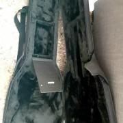 Estuche Gator para Gibson SG y similares