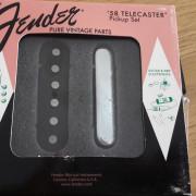Pastillas Fender Telecaster '58