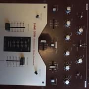 Mesa mezclas Ecler hak320