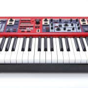 Clavia Nord Stage 76 Rev B