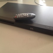 Samsung DVD y lector usb