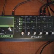 Waldorf pulse 2 sintetizador analógico