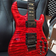 Carvin DC 400 con múltiples upgrades